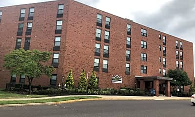 Burlington Manor Apartments, 0