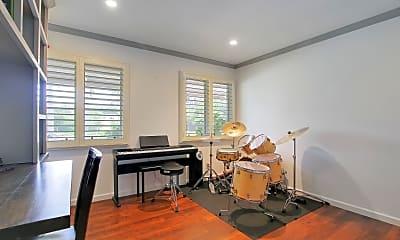 Living Room, 250 Bonnie Lane, 1