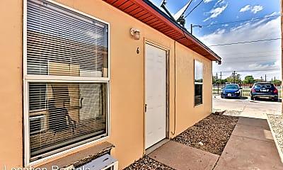 Building, 5437 Marsha Sharp Fwy, 0