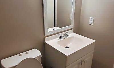 Bathroom, 5023 Lansing Dr, 2
