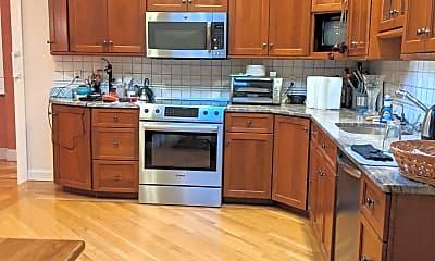 Kitchen, 1080 Beacon St, 0