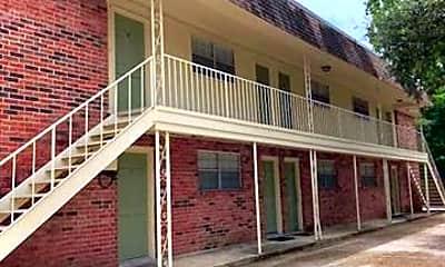 Building, 2500 Vivian St 2, 0