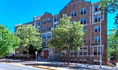 Building, 265 Langdon- Ann Emery, 0