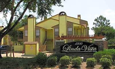 Linda Vista, 1