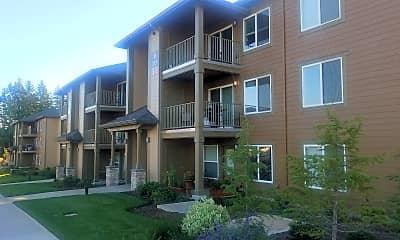 Rock Creek Ridge Apartments, 0