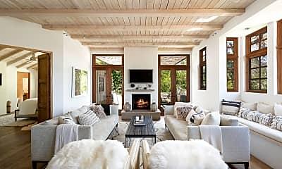Living Room, 310 E Canon Perdido St, 1