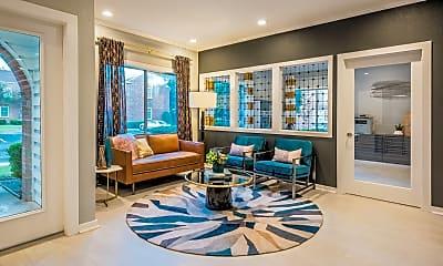 Living Room, 3900 White Settlement Rd, 0