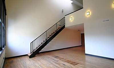 Alumni Lofts Apartments, 0