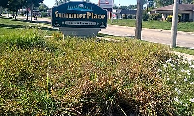 Summer Place Townhomes, 1
