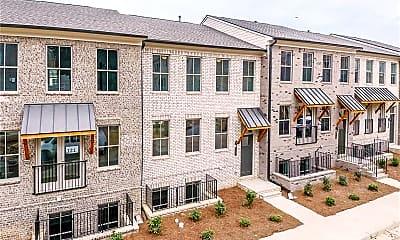 Building, 2509 Great Silver Fir Alley, 0