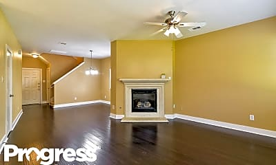 Living Room, 10750 Cobblecreek Way, 1