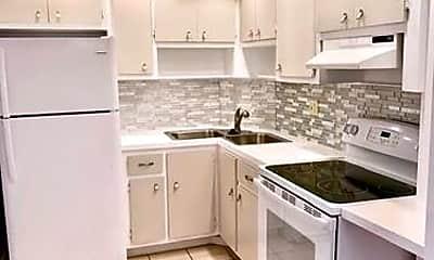 Kitchen, 2426 SE 17th St, 1