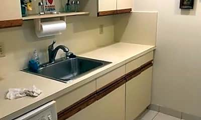 Kitchen, 5260 NW 2nd Ave 109, 1