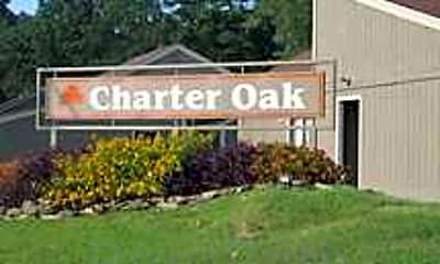 Charter Oak, 1