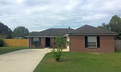 Building, 861110 Worthington Drive, 0