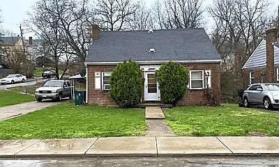 Building, 3037 Worthington Ave, 0