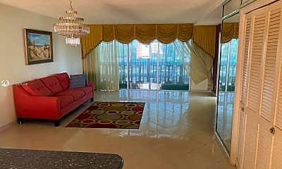 Living Room, 215 SE 3rd Ave 408C, 0