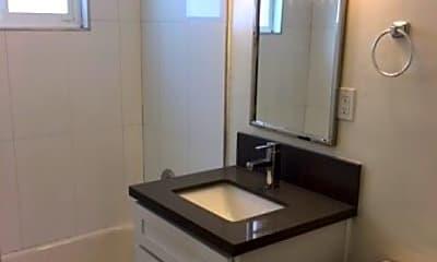 Bathroom, 2703 Curtis Ave F, 2