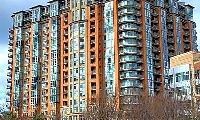 Building, 8220 Crestwood Heights Dr 1801, 0