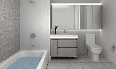 Bathroom, 808 Harbor Blvd, 0