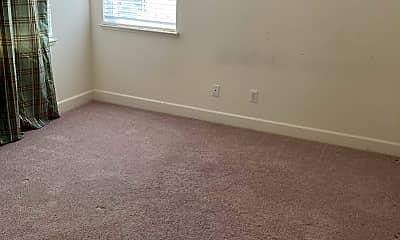 Bedroom, 6201 Ravenna Way, 2