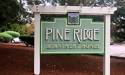 Pine Ridge, 1
