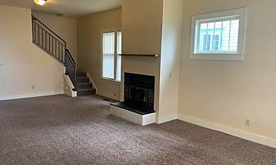 Living Room, 1524 GRANT STREET, 1