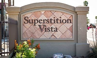 Superstition Vista, 2