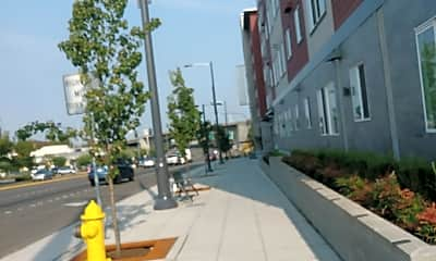 CityCenter Lynnwood, 2