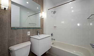 Bathroom, 51 Murray Street, 2