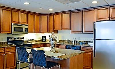 Kitchen, Sutton Views, 1