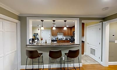 Dining Room, 9 Greenway Ct, 1