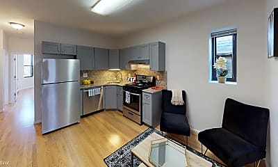 Kitchen, 3148 Washington St, 0