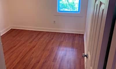 Bedroom, 2531 Francis St, 2