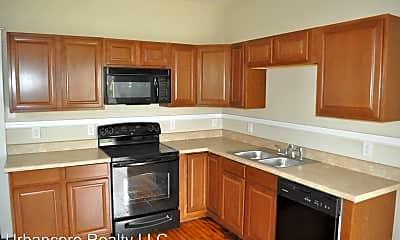 Kitchen, 5201 Salem St, 1