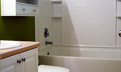 Bathroom, 7 Crystal Lake, 2