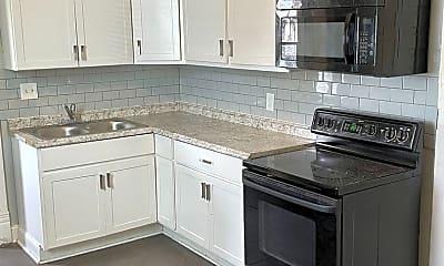 Kitchen, 23 E Barthman Ave, 0