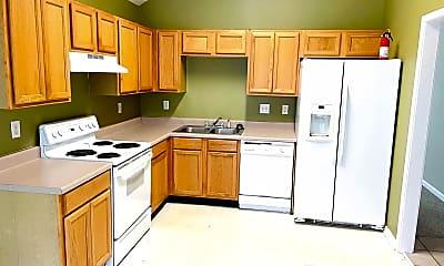 Kitchen, 7429 Muirfield Loop, 1