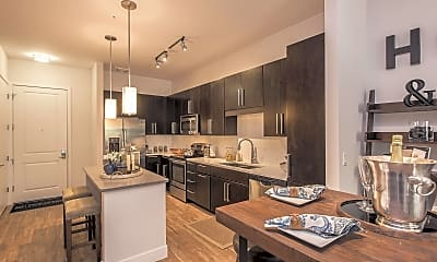 Kitchen, 15345 N Scottsdale Rd PH29, 1
