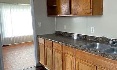 Kitchen, 2127 Whittier St, 2