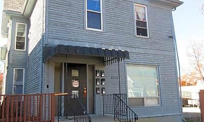 Building, 2212 S Calhoun St, 0