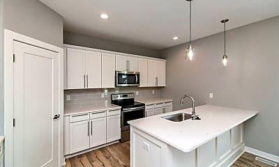 Kitchen, 1120 NE 19th St, 1