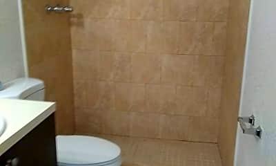 Bathroom, 401 Executive Center Dr, 2