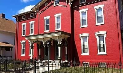 Building, 1028 Tippecanoe St, 0