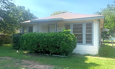Building, 1133 Waller Ave, 0