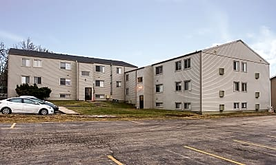 Building, 615 Lucinda Ave, 0
