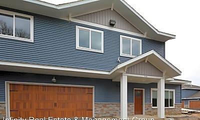 Building, 4400 Red Hawk Dr SE, 0