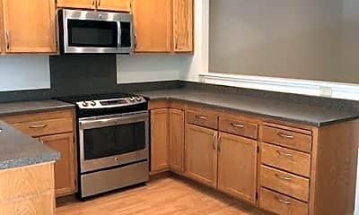 Kitchen, 2344 Lakeview Dr, 1