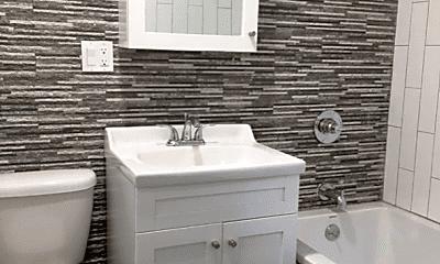Bathroom, 1261 Herkimer St, 1