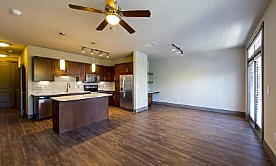 Living Room, 2305 Worthington, 0